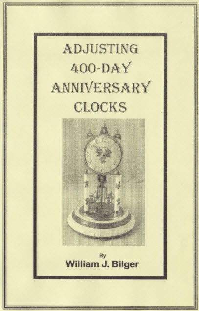 How to Adjust the 400-day Anniversary Clock