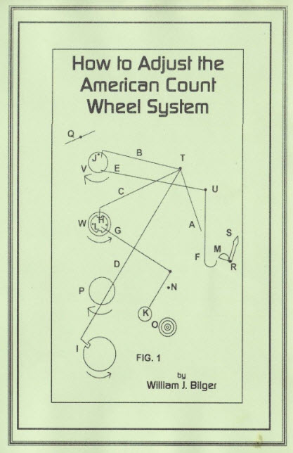 American Count Wheel System
