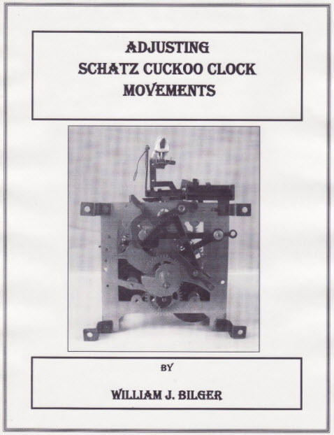 How to Adjust a Schatz Cuckoo Clock