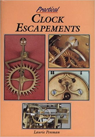 Practical Clock Escapements