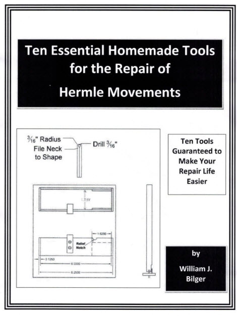 Ten Essential Tools