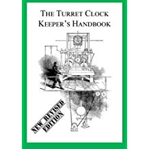 The Turret Clock Keeper's Handbook
